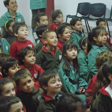 Día del niño 2015